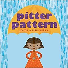 Pitter Pattern book