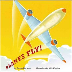 Planes Fly! book