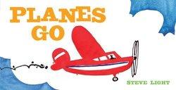 Planes Go book