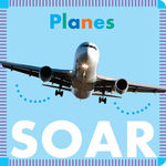 Planes Soar book