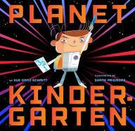 Planet Kindergarten book