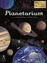 Planetarium book