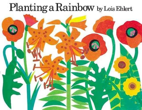 Planting a Rainbow book