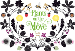 Plants on the Move book
