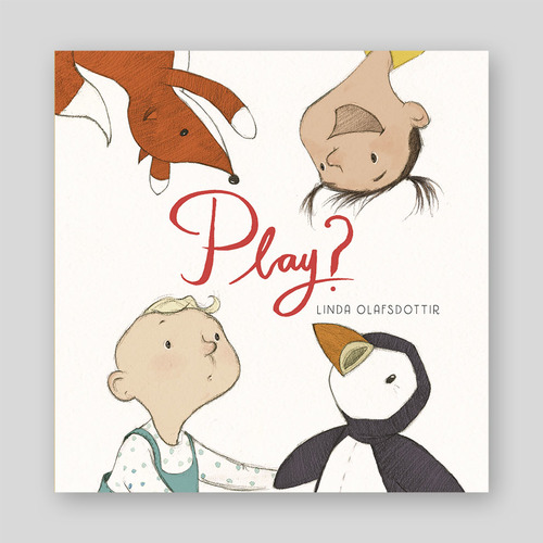Play! book