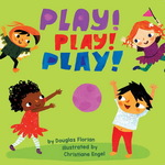 Play! Play! Play! book