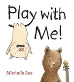 Play with Me! book