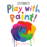 Play with Paint! book