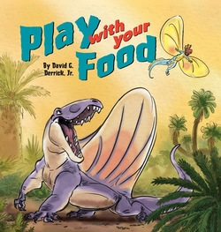 Play with Your Food book