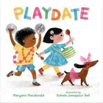 Playdate book