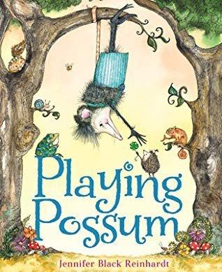 Playing Possum book