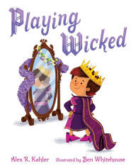 Playing Wicked book
