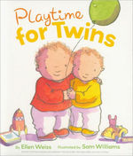 Playtime for Twins book