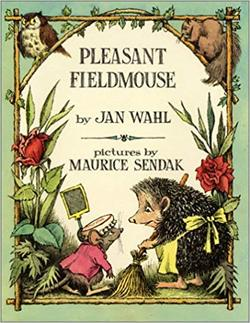 Pleasant Fieldmouse book