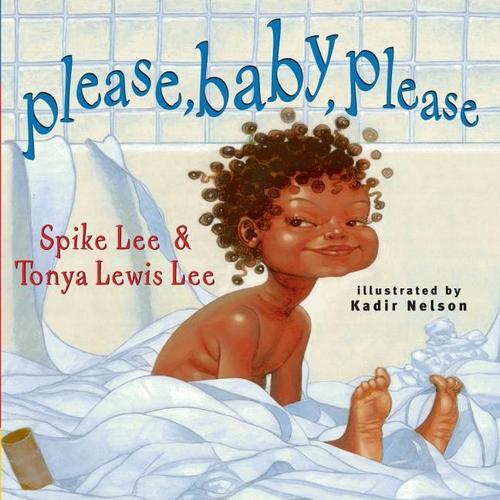 Please, Baby, Please book