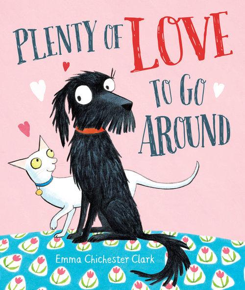 Plenty of Love to Go Around book