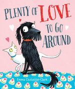 Plenty of Love to Go Around book