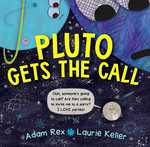 Pluto Gets the Call book