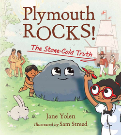 Plymouth Rocks!: The Stone-Cold Truth book