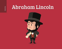 Pocket Bios: Abraham Lincoln book