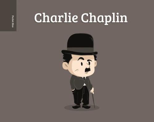Pocket Bios: Charlie Chaplin book