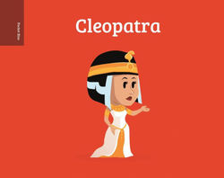 Pocket Bios: Cleopatra book