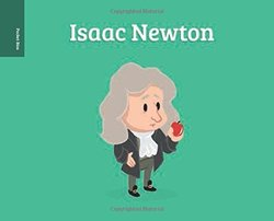 Pocket Bios: Isaac Newton Book