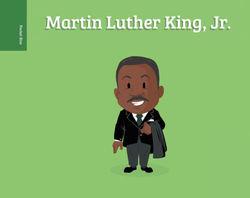 Pocket Bios: Martin Luther King, Jr. book