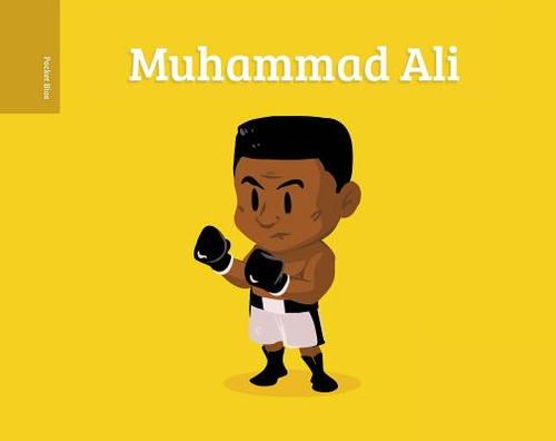Pocket Bios: Muhammad Ali book