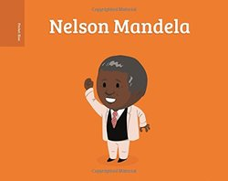 Pocket Bios: Nelson Mandela book