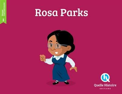 Pocket Bios: Rosa Parks book