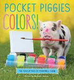 Pocket Piggies Colors! book