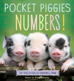 Pocket Piggies Numbers! book