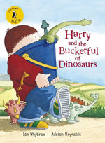 Pocket Puffin Harry and the Bucketful of Dinosaurs book