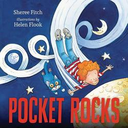 Pocket Rocks book