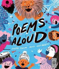 Poems Aloud book