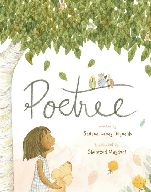 Poetree book