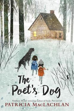 Poet's Dog book