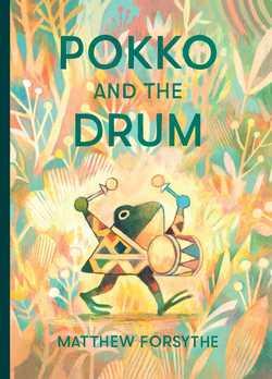 Pokko and the Drum book