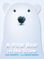Polar Bear in the Snow book