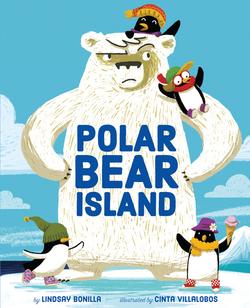 Polar Bear Island book
