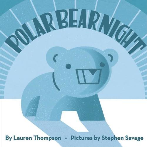 Polar Bear Night book