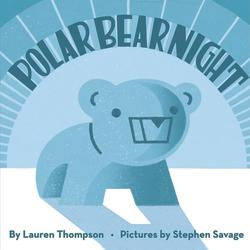 Polar Bear Night book