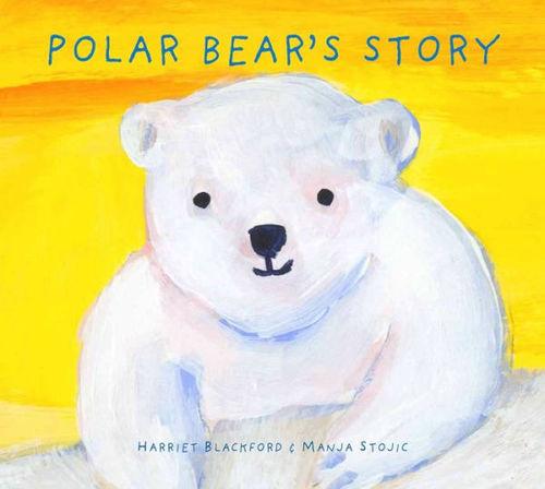 Polar Bear's Story book