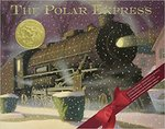 Polar Express 30th Anniversary Edition book