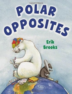 Polar Opposites book