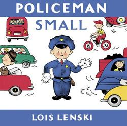 Policeman Small book