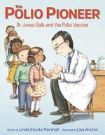 Polio Pioneer book