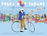 Polka Dot Parade book