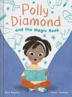 Polly Diamond and the Magic Book book